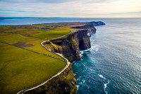 DJI_0016 Cliffs of Moher Afternoon 20x30 V4