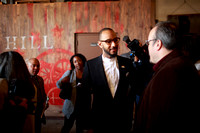 Swizz Beatz @ Gun Hill Brewery