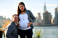 Maria & Martin Maternity Photos