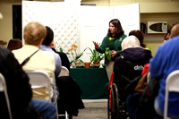 Orchid Show for Gayle Snible