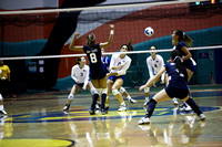 Women's Volleyball 9-23-14