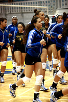 Womens Volleyball Aug 25 2013